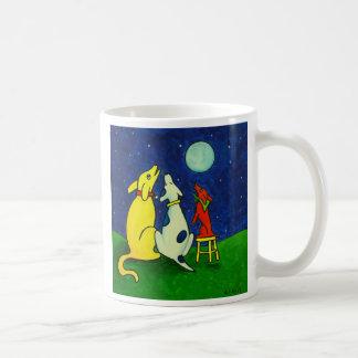 Three Dog Night...The Mug, Not The Band Coffee Mug