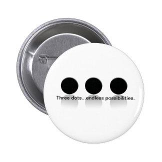 Three Dots Button