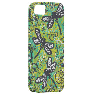 Three Dragonflies, Art Case For the iphone 5 iPhone 5 Cases