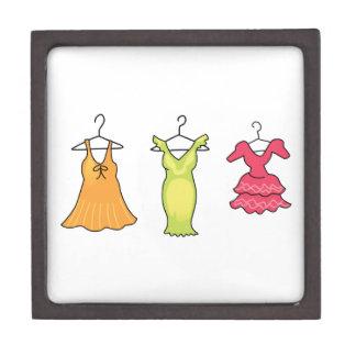 THREE DRESSES PREMIUM GIFT BOX