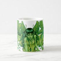 fairy, fairies, elves, spirtes, al rio, magical beings, illustration, drawing, Caneca com design gráfico personalizado