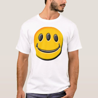Three-Eyed Mutant T-Shirt! T-Shirt