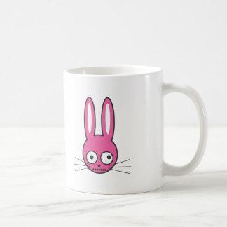 Three Faces of Bun Coffee Mug