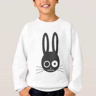 Three Faces of Bun Sweatshirt