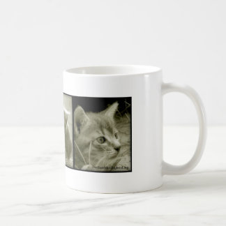 Three Faces of Mouser Mug