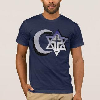 Three Faiths Shirt
