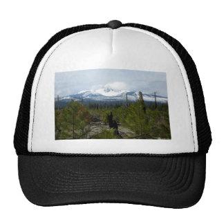 Three Fingered Jack Trucker Hat