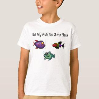 Three Fish Shirt
