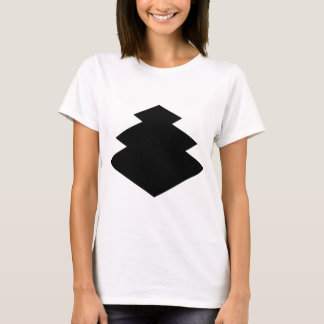 Three floor water caltrop T-Shirt