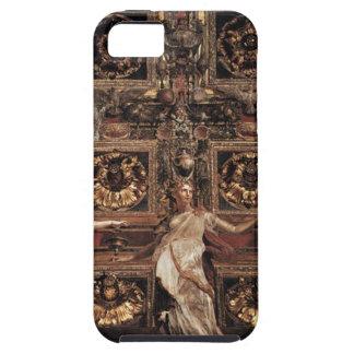 Three Foolish Virgins Flanked Adam and Eve iPhone SE/5/5s Case