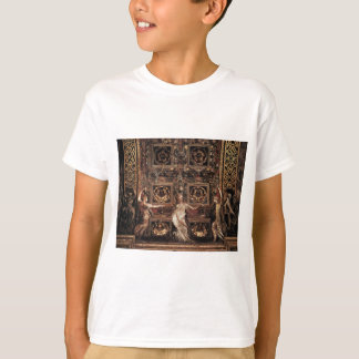 Three Foolish Virgins Flanked Adam and Eve T-Shirt