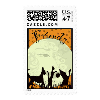 three-friends- postage