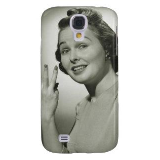 Three Galaxy S4 Cases