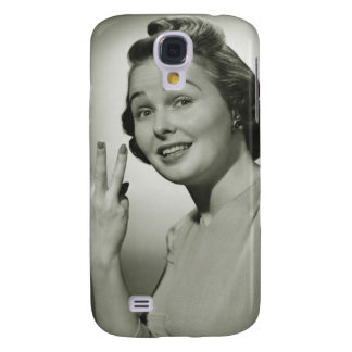 Three Galaxy S4 Cover