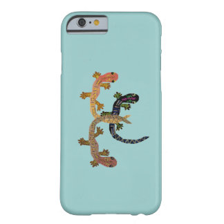 Three Geckos iPhone 6 case