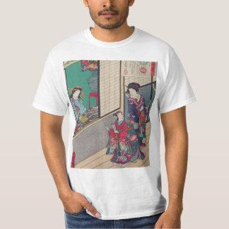 Three Geisha T-Shirt