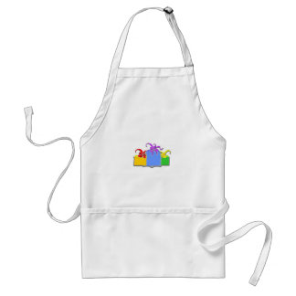 Three Gifts Aprons