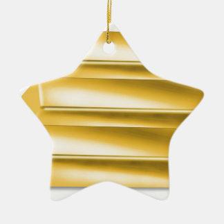 three-golden-gold bars.jpg ceramic ornament