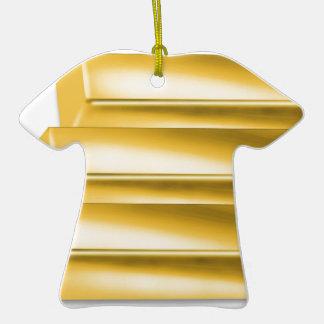 three-golden-gold bars.jpg christmas ornaments