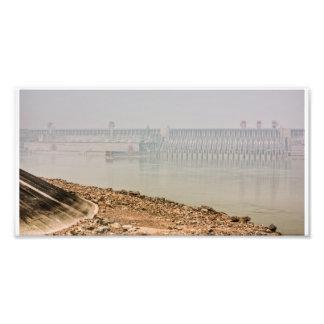 Three Gorge Dam Fotografía