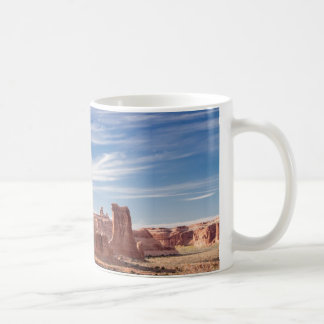 Three Gossips Coffee Mug