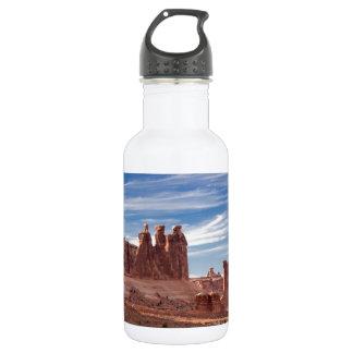 Three Gossips Stainless Steel Water Bottle