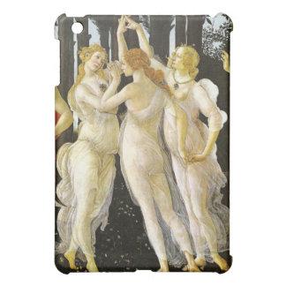 Three Graces Bottii  iPad Mini Cover