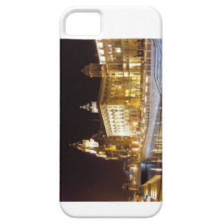 Three Graces, Liverpool Waterfront. iPhone 5 Cases