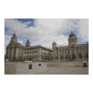 Three Graces Posters