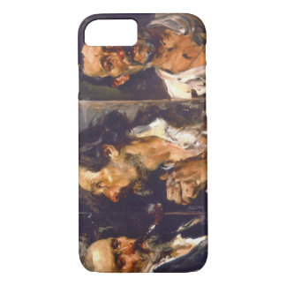 Three Heads 1887 iPhone 7 Case