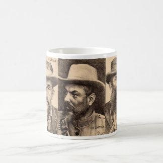 Three heroes if I ever saw 'em! Coffee Mug