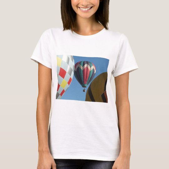 Three hot air balloons T-Shirt