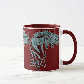 """""""Three Imps"""" Custom Mug"""