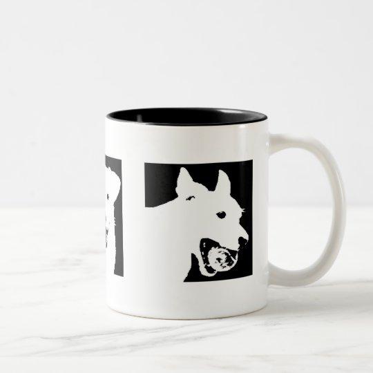 Three Jacks Mug