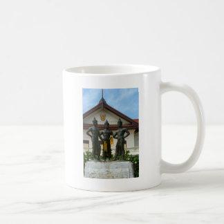 Three Kings Monument Coffee Mug