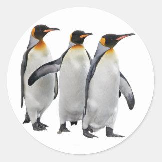 Three Kings Sticker