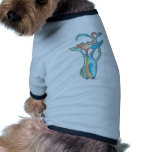 Three KwazyKatzInTheRain Pet Clothes