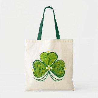 Three Leaf Clover - bag