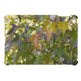 Three Leaves iPad Mini Case