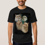 Three Linus Moon T-Shirt