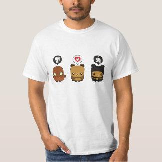 Three Little Bears? Tee Shirt