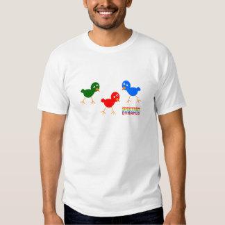 Three Little Birds T Shirt