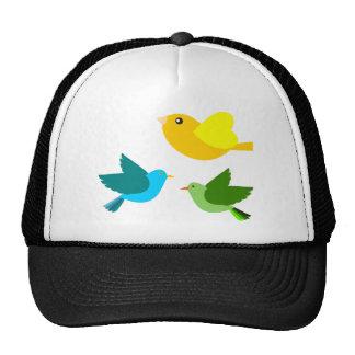 Three Little Birds Trucker Hat