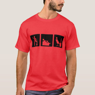 Three Little Pics - Men 5 T-Shirt