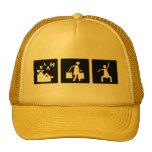 Three Little Pics - Women 2 Hat