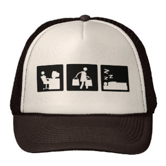 Three Little Pics - Women 3 Trucker Hat