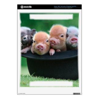 Three little pigs - three pigs - pig hat xbox 360 skins