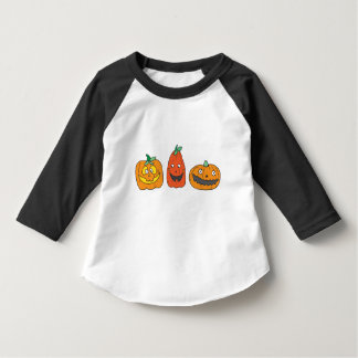 THREE LITTLE PUMPKINS T-Shirt