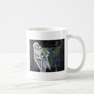 three little words... coffee mug
