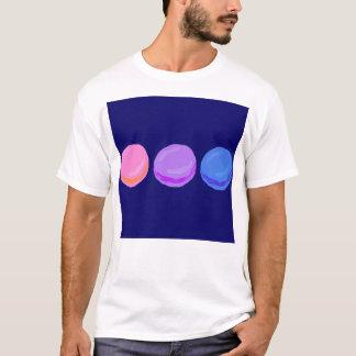 Three Macarons T-Shirt